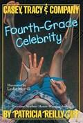Fourth Grade Celebrity   Patricia Reilly Giff  