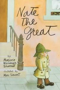 Nate the Great | Marjorie Weinman Sharmat |