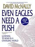 Even Eagles Need a Push   David McNally  
