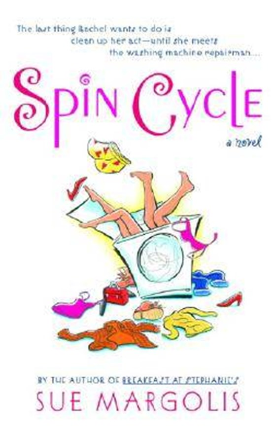 Spin Cycle