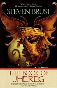 The Book of Jhereg   Steven Brust  