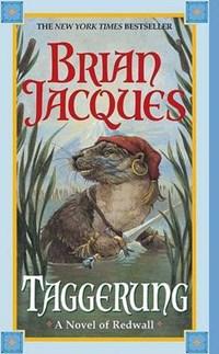 Taggerung   Brian Jacques  