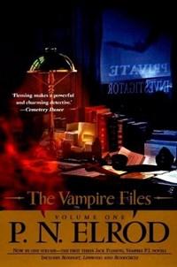 The Vampire Files | P. N. Elrod |