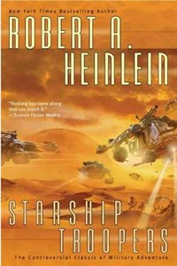 Starship Troopers | Robert A. Heinlein |