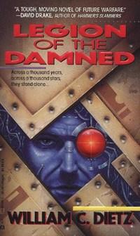 Legion of the Damned | William C. Dietz |