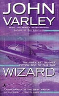 Wizard   John Varley  