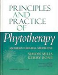 Principles and Practice of Phytotherapy | Mills |