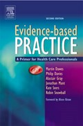 Evidence-based Practice | Martin Dawes |