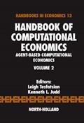 Handbook of Computational Economics | Leigh Tesfatsion |
