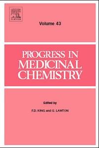 Progress in Medicinal Chemistry | F D King |