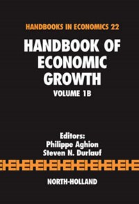 Handbook of Economic Growth   Philippe Aghion  