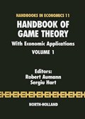 Handbook of Game Theory With Economic Applications | Robert J. Aumann |