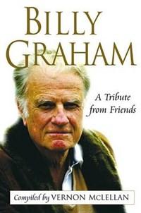 Billy Graham   Vernon McLellan  