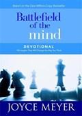 Battlefield of the Mind Devotional | Joyce Meyer |