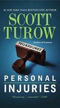 Personal Injuries | Scott Turow |