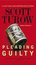 Pleading Guilty | Scott Turow |