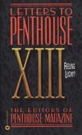 Letters to Penthouse XIII | auteur onbekend |