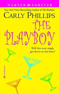 The Playboy | Carly Phillips |