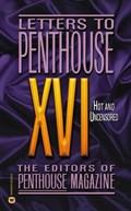 Letters to Penthouse XVI | auteur onbekend |