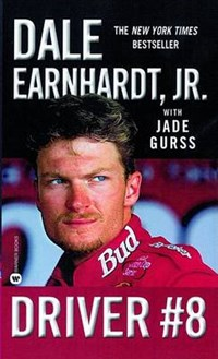 Driver #8 | Earnhardt, Dale, Jr.; Gurss, Jade |