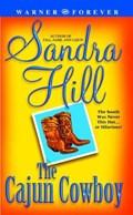 The Cajun Cowboy   Sandra Hill  