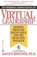 Virtual Leadership | Jaclyn Kostner |