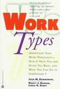 Worktypes   Kummerow, Jean M. ; Barger, Nancy J. ; Kirby, Linda K.  