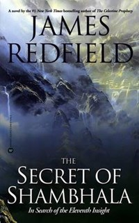 The Secret of Shambhala | James Redfield |