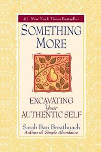Something More | Sarah Ban Breathnach |