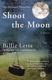Shoot The Moon | Billie Letts |