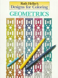 Designs for Coloring | Ruth Heller |