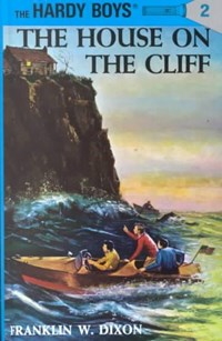 The House on the Cliff | Franklin W. Dixon |