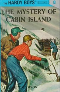 The Mystery of Cabin Island | Franklin W. Dixon |