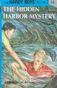 The Hidden Harbor Mystery | Franklin W. Dixon |