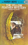 The Yellow Feather Mystery | Franklin W. Dixon |