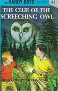 The Clue of the Screeching Owl | Franklin W. Dixon |