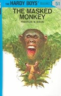 The Masked Monkey | Franklin W. Dixon |