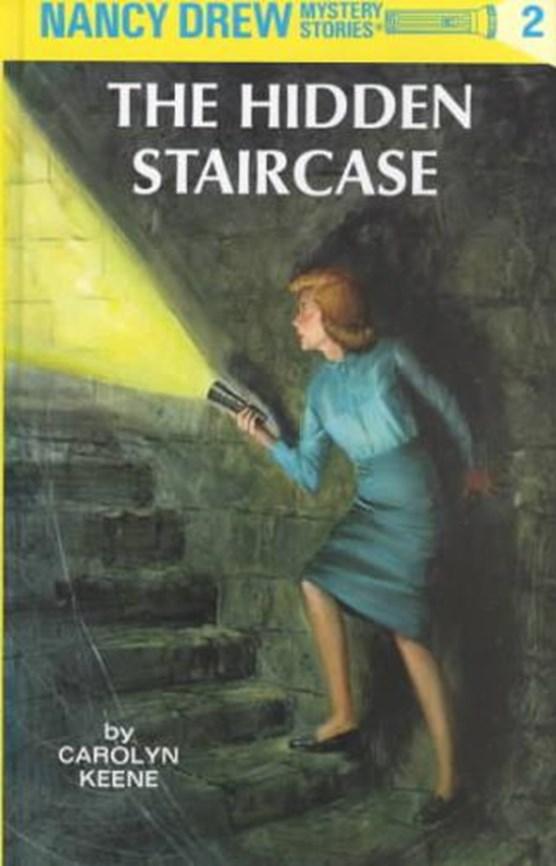 The Hidden Staircase
