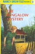 The Bungalow Mystery | Carolyn Keene |