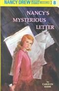 Nancy's Mysterious Letter | Carolyn Keene |