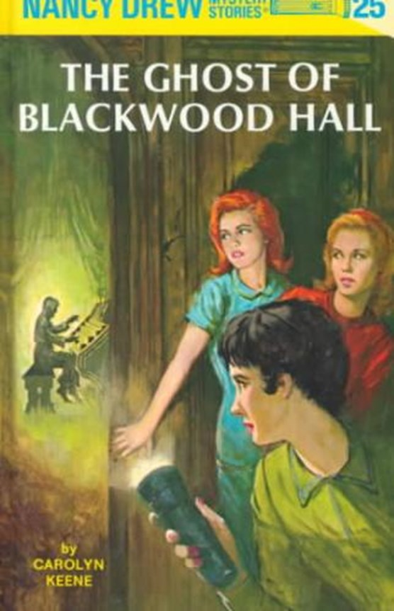 The Ghost of Blackwood Hall