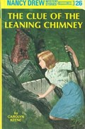 The Clue of the Leaning Chimney | Carolyn Keene |