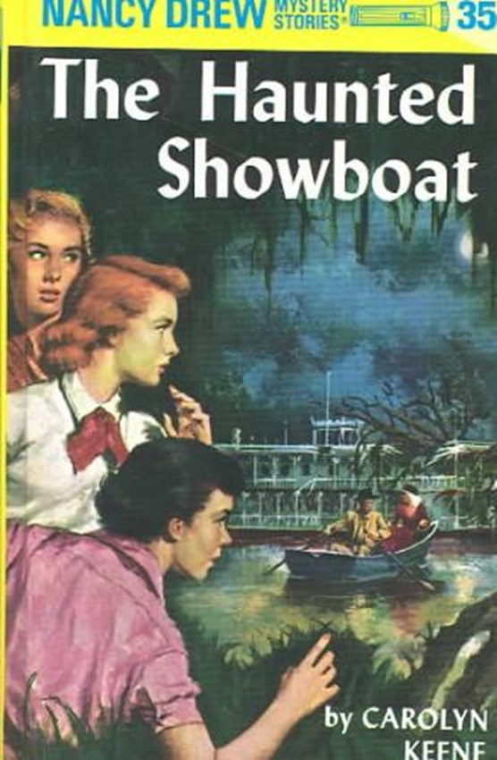 The Haunted Showboat