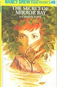 The Secret of Mirror Bay | Carolyn Keene |