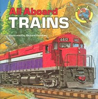 All Aboard Trains | Mary Harding |