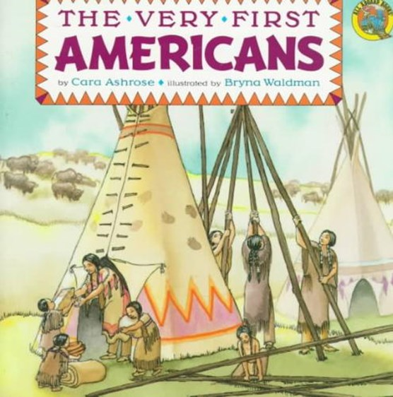 The Very First Americans