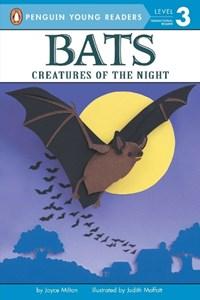 Bats | Joyce Milton |