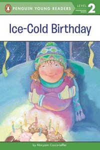 Ice Cold Birthday | Maryann Cocca-Leffler |