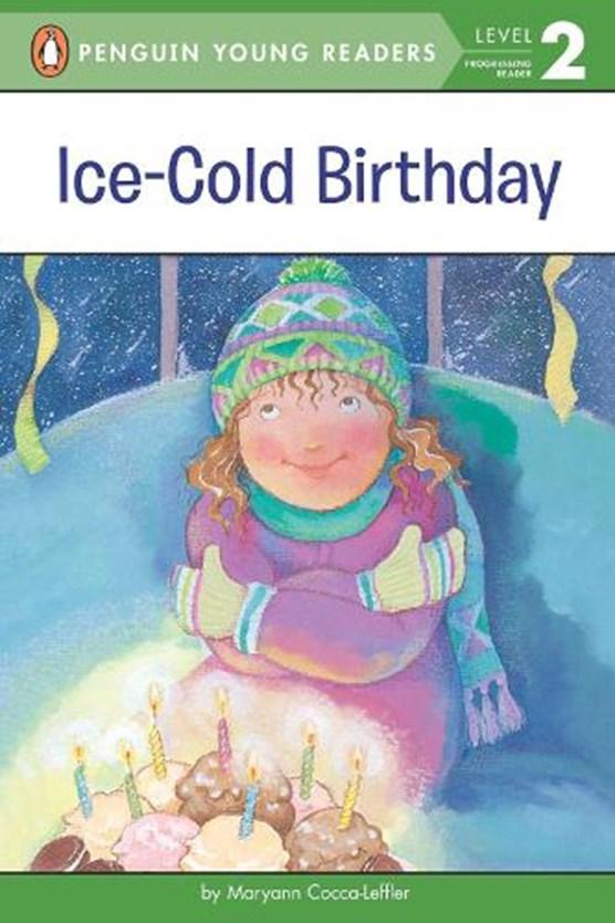 Ice Cold Birthday