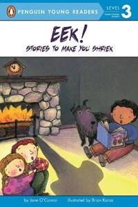 Eek! Stories to Make You Shriek | Jane O'connor |